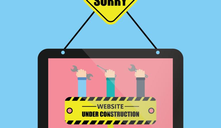 Strona w modyfikacji